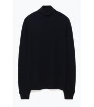 American Vintage APYRODE sweater - NAVY