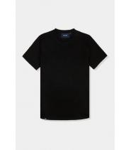 BASIC TEE - BLACK
