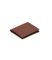 Bellroy - Note Sleeve Wallet - Cognac