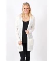 Birka, bibbie knit