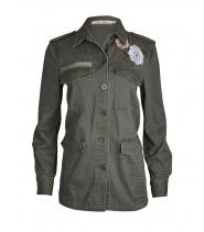 Bitte jakke fra Rue de Femme - 6515