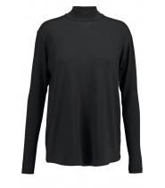 Bluse med rullekrave fra mbyM - LUCIL