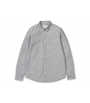 Carhartt L/S Button down pocket shirt