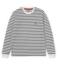 Carhartt L/S robie stripe trøje