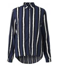 Carling skjorte med Kaiya print fra mbyM