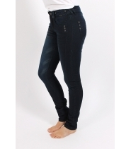 Coated jeans Moby