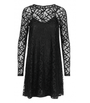 Costa Camilia kjole - mbyM