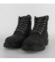 Dickies South Dakota Boot Black