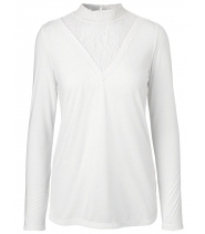 Fabia t-shirt fra Peppercorn - 4164700