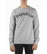 Dondup FELPA GEHRIG sweatshirt
