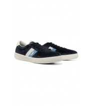 Fred Perry B1 Sports Authentic Tennis Suede