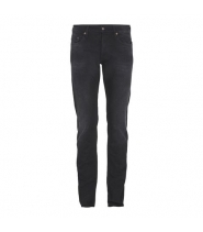 GA1900 - BLACK REGULAR JEANS