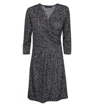 Grafisk kjole fra Ilse Jacobsen - crezia84m