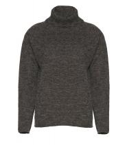 Højhalset mirinda pullover fra b.young - 20800889