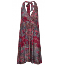 Ilse Jacobsen kjole - Kimo145i