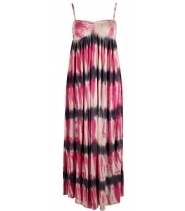 Jersey kjole fra Saint Tropez