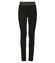 Keira jeggings fra b.young - 20801489