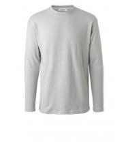 KYLE sweatshirt - LIMESTONE