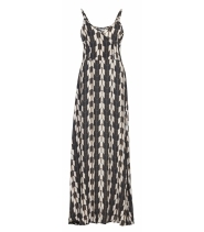 Lang kjole fra b.young - Llisa