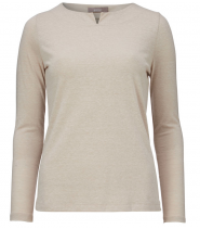Langærmet t-shirt fra Gustav -  21701