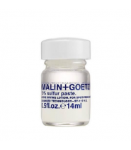 (Malin+Goetz) 10% sulfur paste (Akne)