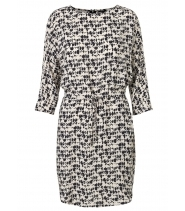 Minami kjole med print fra mbyM - HEFFIE