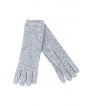 MOHAIR SEQUENS GLOVES - GUSTAV 16805