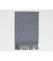 Morvis scarf grå
