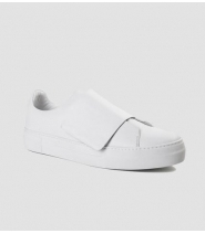 Han Kjøbenhavn NAPPA sneakers - hvid