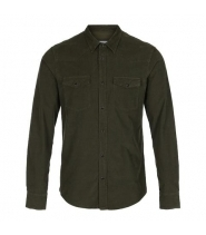 Dondup NEELY - Skjorten grøn