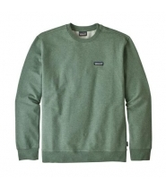 Patagonia Label Midweight Crew Sweatshirt