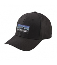 Patagonia P6 Logo Roger That Hat