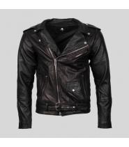 Pelechecoco Biker Jacket