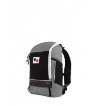 Pinqponq rygsæk cubik small vivid monochrome