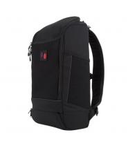PinqPonq - Cubik Large rygsæk - Minimal Black