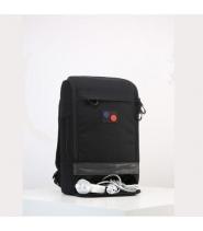 PinqPonq - Cubik  lille rygsæk - Minimal Black