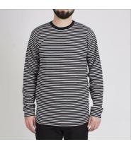 Pullover wool jersey - Trøje