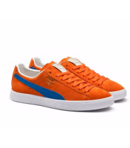Puma Clyde NYC sneakers