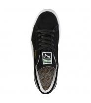 Puma Suede Classic sko i sort