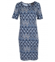 Sigma dress fra b.young - 20801070
