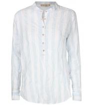 Skjorte fra Rue de Femme - Dot med strier