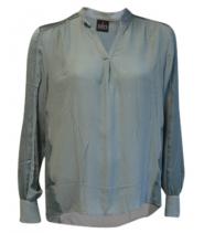 Skjortebluse fra Drys - 13941