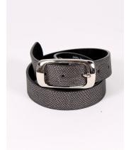 Snakeprint skindbælte - 501099
