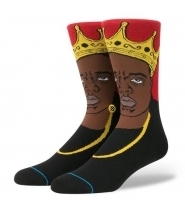 Stance Notorious BIG