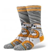 Stance Starwars BB-8