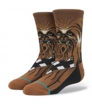 Stance starwars chewie sokker