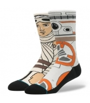 Stance Star Wars The Resistance sokker