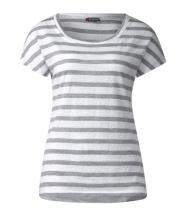 Stefanie t-shirt fra Street One