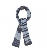 Stribet tørklæde fra Gustav - 24814