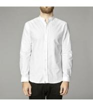 Suit Oxford-Mandarin-SU4190 - hvid